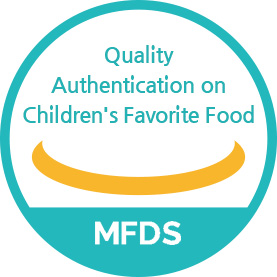 Quality Authentication on Children's Favorite Food